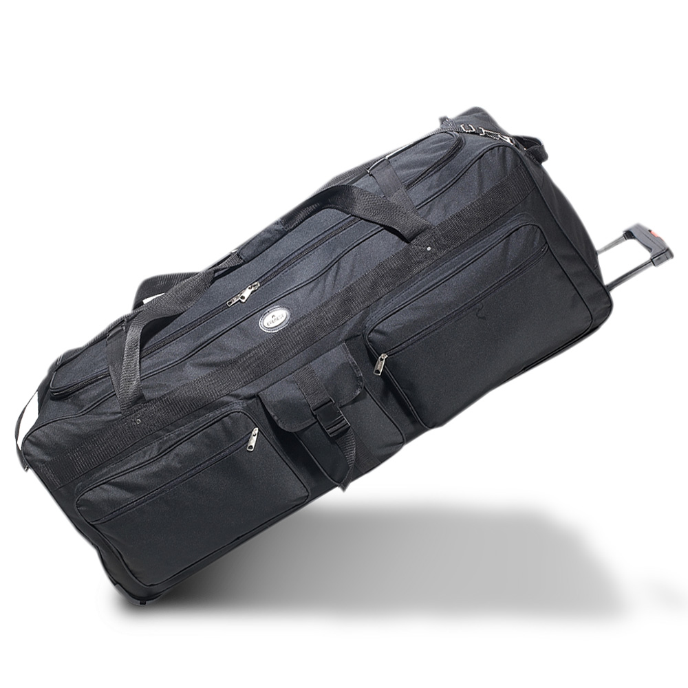 42 Inch Deluxe Wheeled Duffel Everest bag