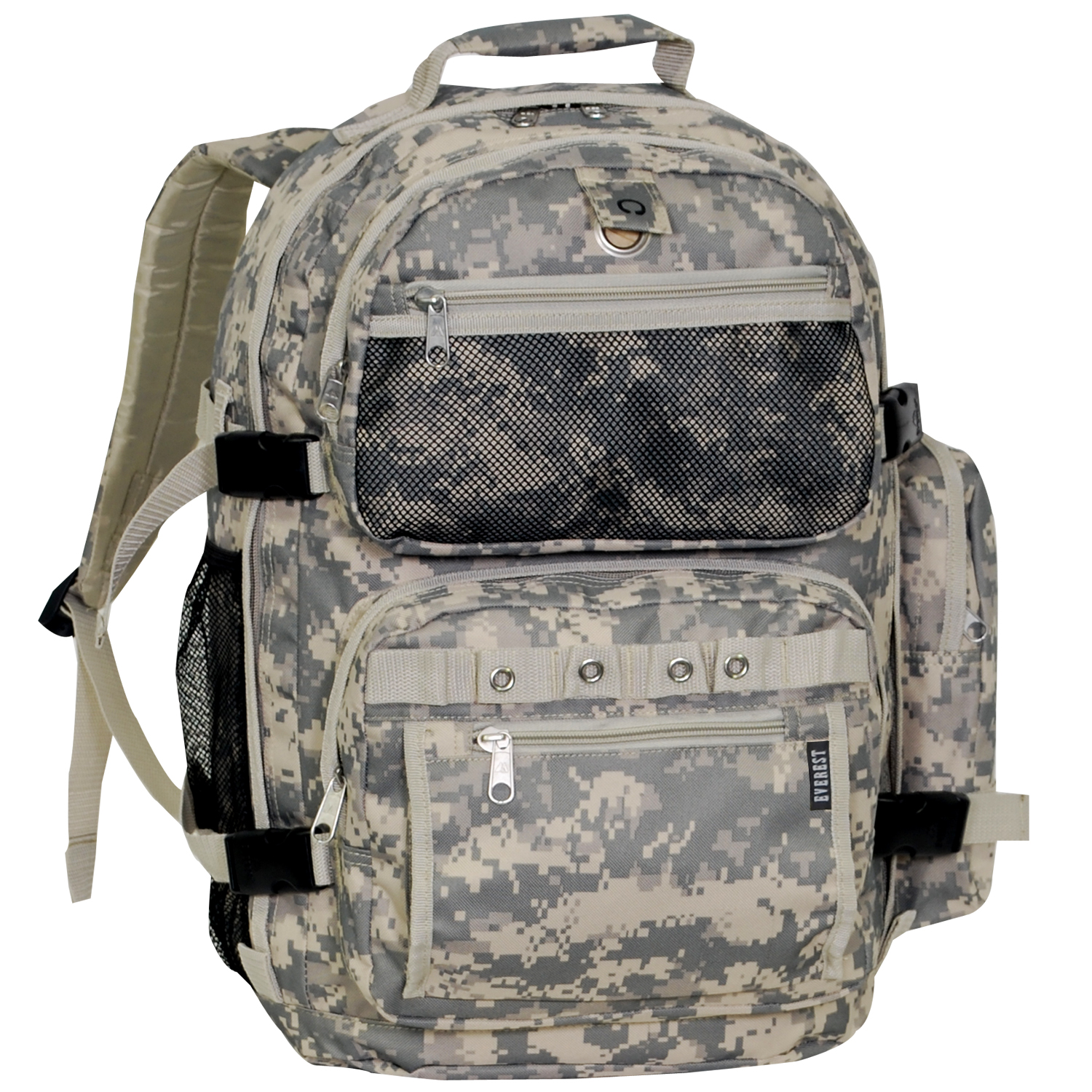 Loading zoom. DC3045R. Oversize Digital Camo Backpack f69cf4f2f